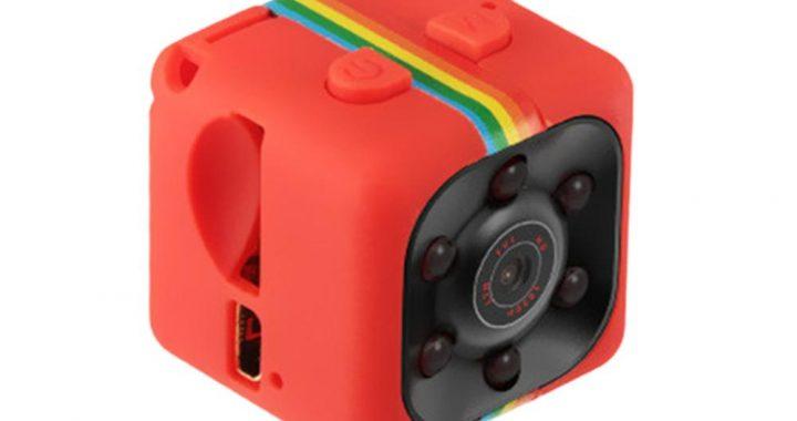 Une surveillance simple, efficace et moins coûteuse via la caméra espion
