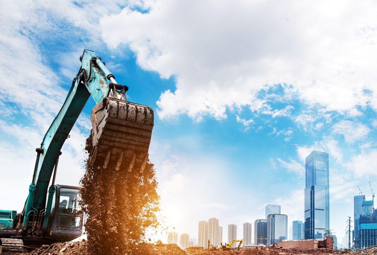 Quels avantages à la location des machines de chantier ?