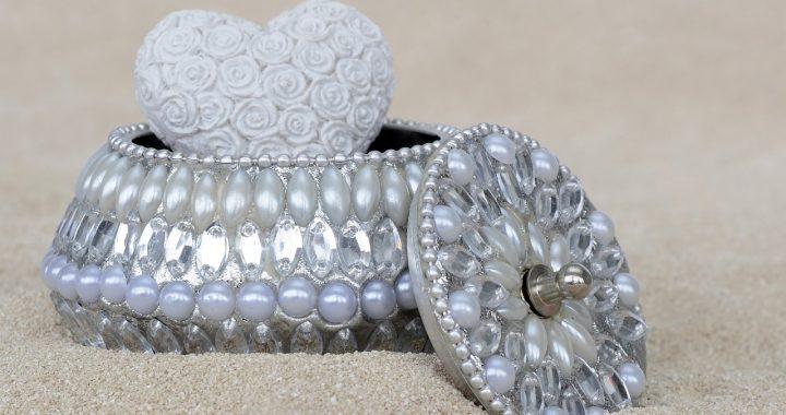 Où trouver une belle boîte à bijoux ?