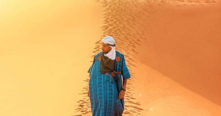 Comment visiter le désert à partir de Marrakech ?