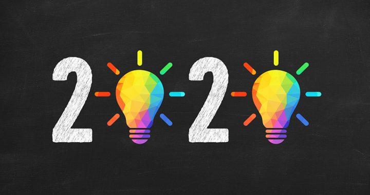 2020: 5 bonnes résolutions pour votre PME