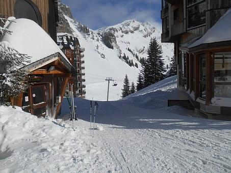 Les astuces pour des vacances au ski réussies