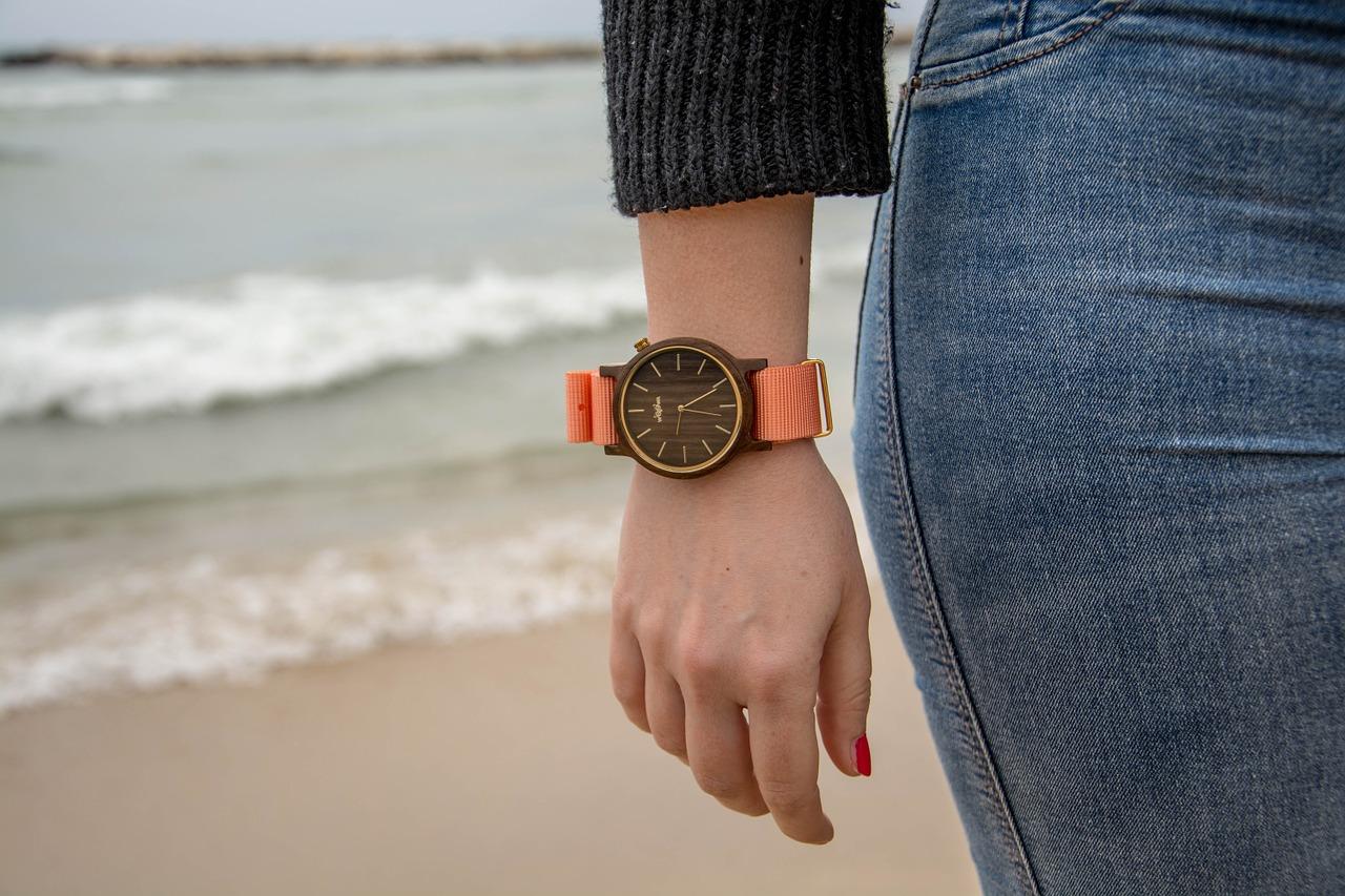 Tout savoir sur la montre en bois pour femme