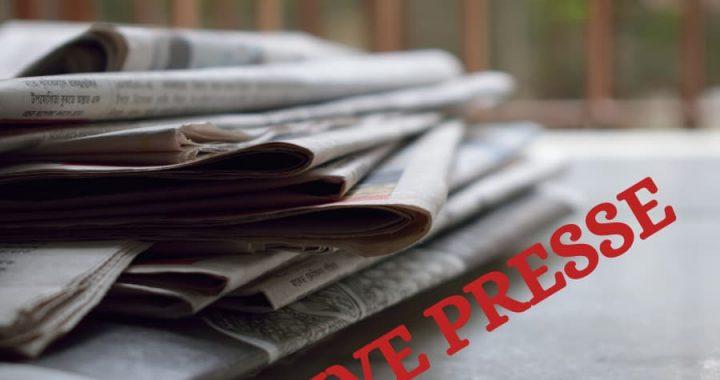 Live presse, actualités et news en live !
