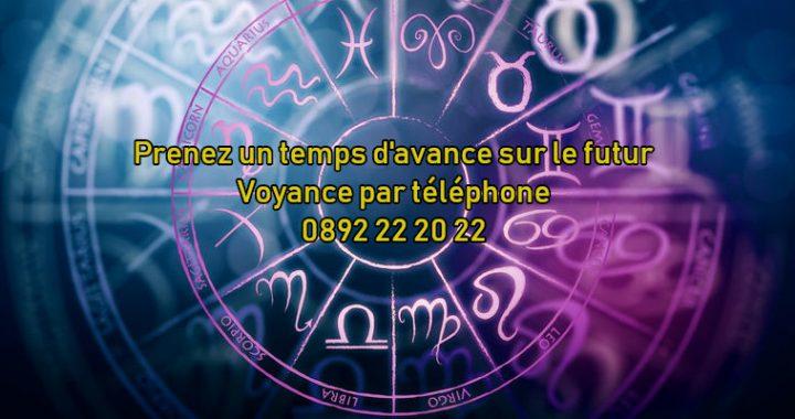 ASTROLOGIE : LA SCIENCE AU SERVICE DE LA VOYANCE