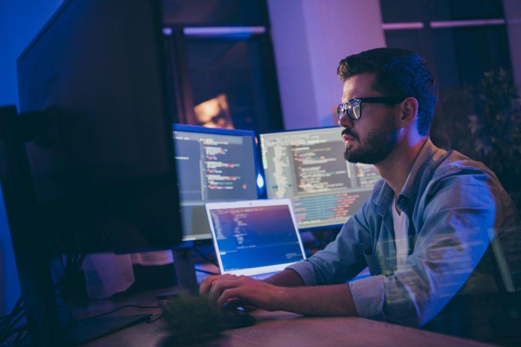 productivité du département informatique