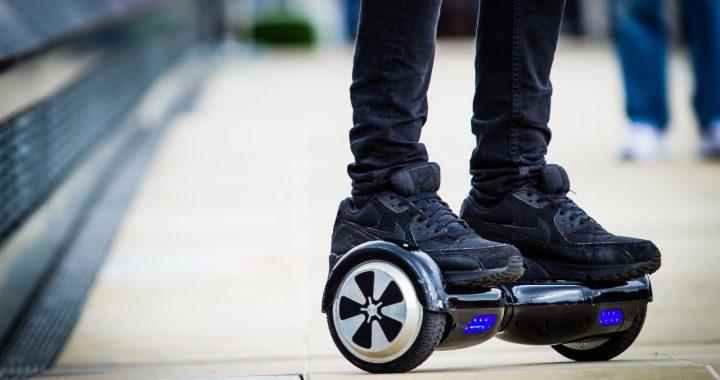 L'hoverboard : comment bien les choisir ?
