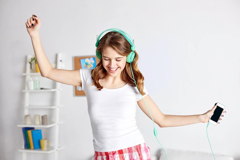 bienfaits de la musique sur la santé