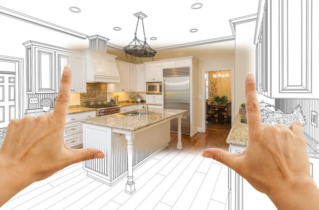 tendances de rénovation des cuisines