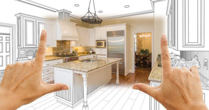 5 tendances de rénovation des cuisines pour 2020
