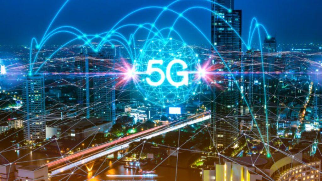 Le réseau du futur 5g est enfin annoncé