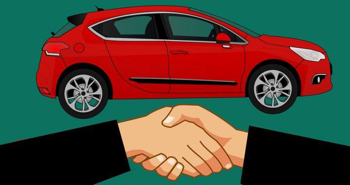 Petit guide sur le taux du prêt automobile