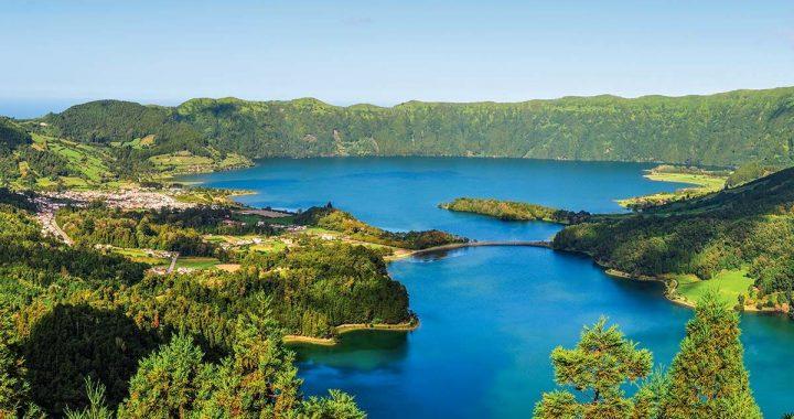 Les destinations les plus prisées aux Açores