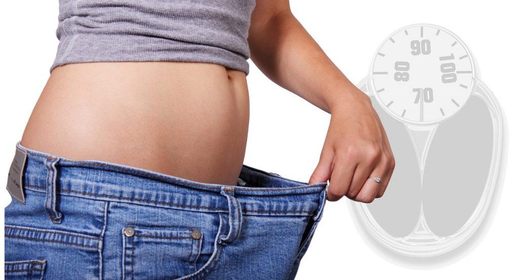 Perdre du poids pendant votre sommeil
