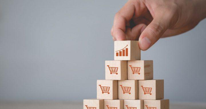 Comment créer un projet e-commerce en six étapes ?
