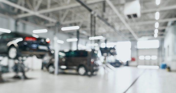 Comment faire entretenir votre voiture en cas d'urgence pendant le Coronavirus ?