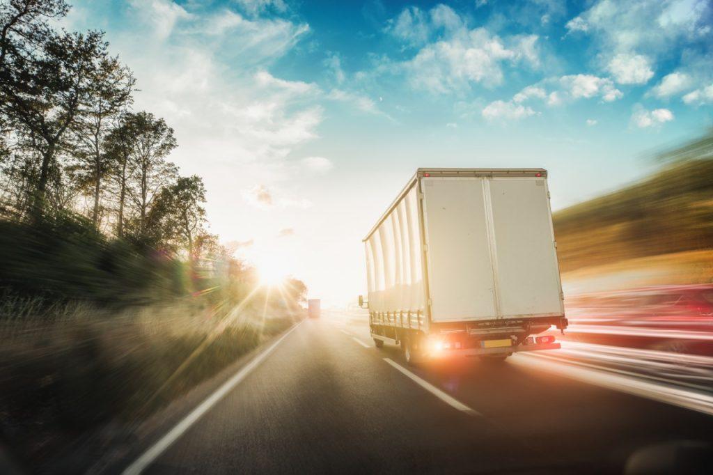 industries qui dépendent des camions
