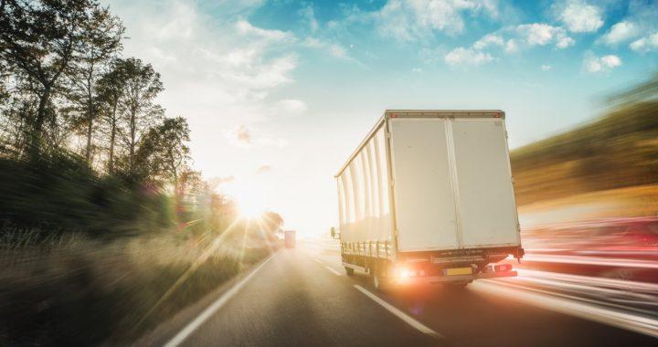 5 industries qui dépendent des camions