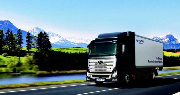 Tout savoir sur les camions poids lourd