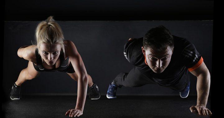 Pourquoi se muscler au poids du corps ?