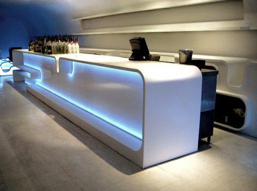 Ruban LED, une autre manière de décorer votre maison
