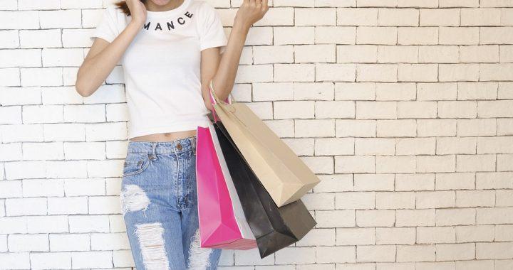 Tote bag personnalisé : outil nécessaire pour le commerce