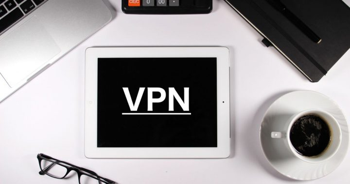 Pourquoi j'utilise tout le temps un VPN ?