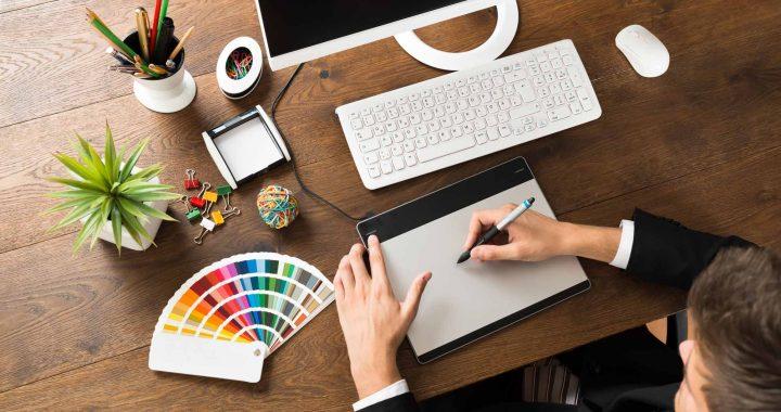 Confiez la création de votre site à un professionnel dans le domaine !