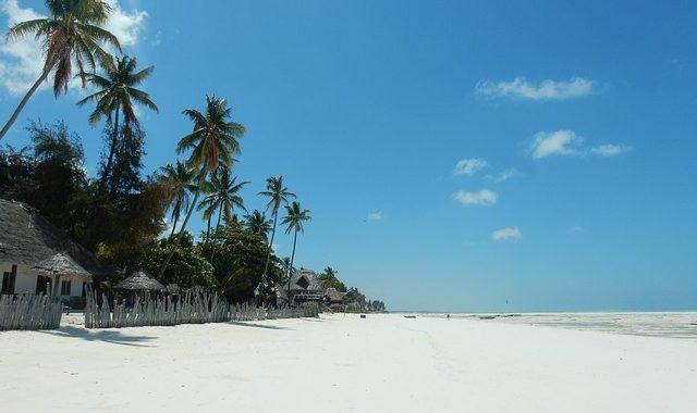 Zanzibar et les îles de l'océan Indien