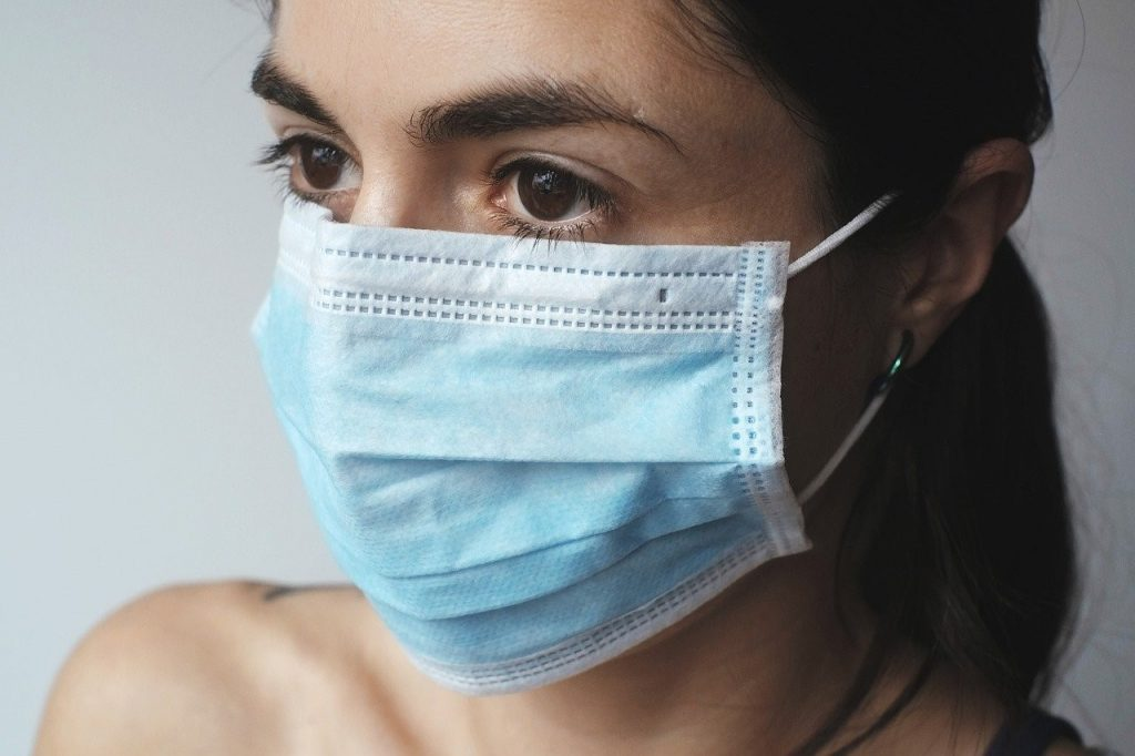 Lutte contre Coronavirus