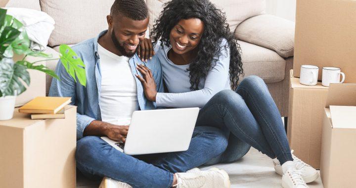 Comment avoir rapidement internet chez soi après un déménagement ?