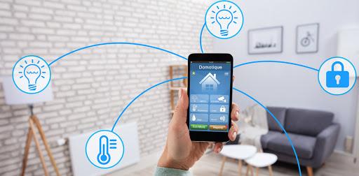 La maison est de plus en plus connectée grâce à votre box internet