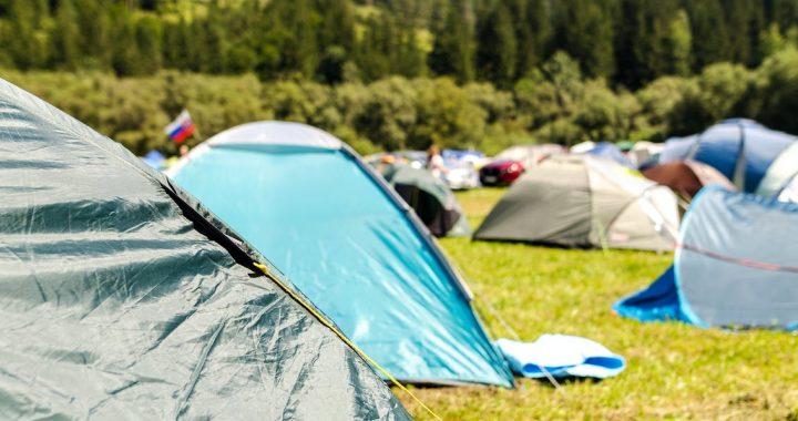 Pourquoi faire du camping en Vendée ?