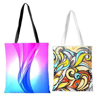 sac personnalisé accessoire moderne et pratique
