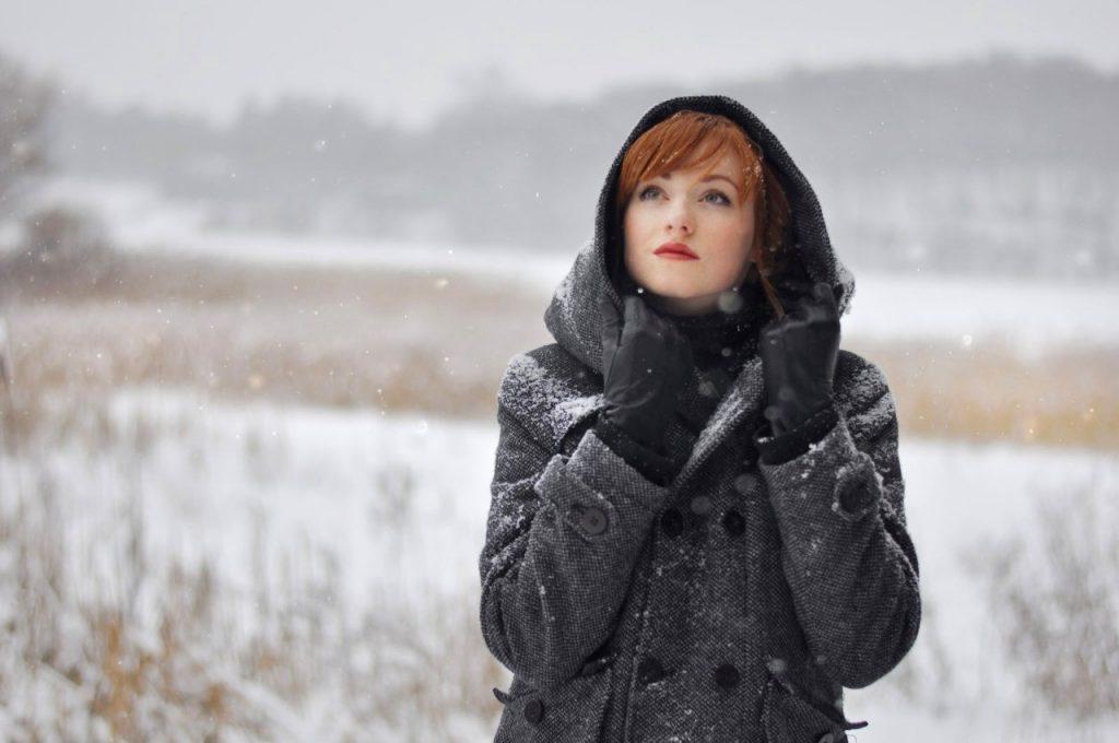 vêtements hiver