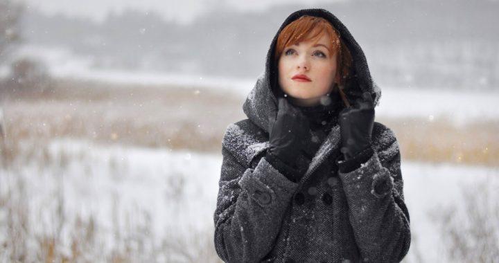Les vêtements confortables à porter chez soi en hiver