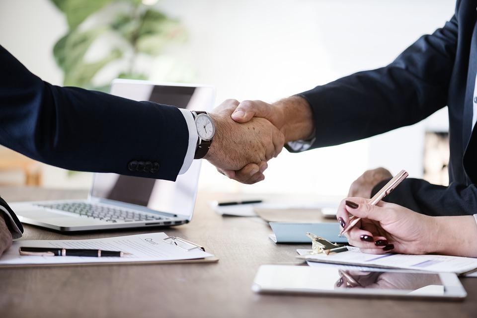 Acquisition et cession d'entreprise