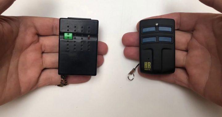Quel est l'intérêt d'utiliser une télécommande CARDIN S738 TX2?