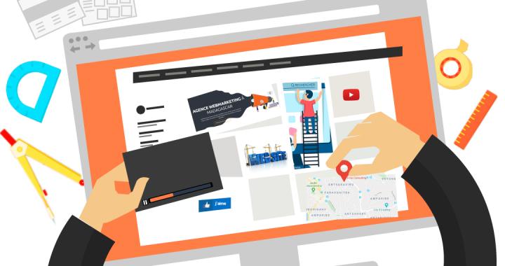 Création de site web pour entreprise : 2 étapes essentielles