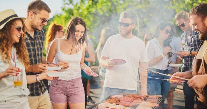 4 choses à faire pour une fête de quartier réussie