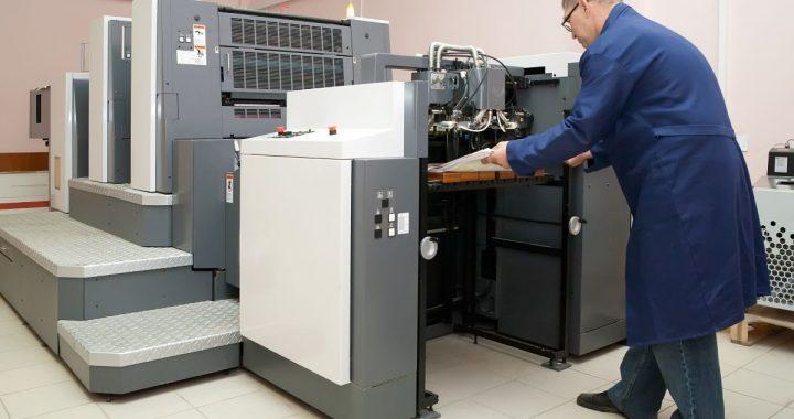 Comment choisir le meilleur imprimeur pour votre entreprise?