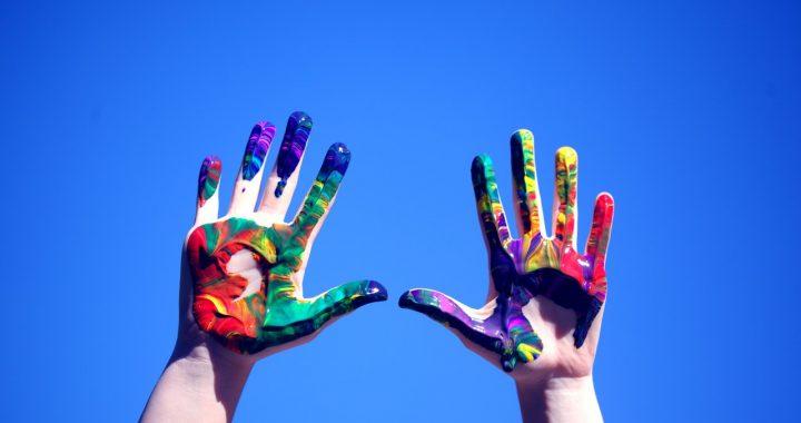 L'influence des couleurs sur l'Homme