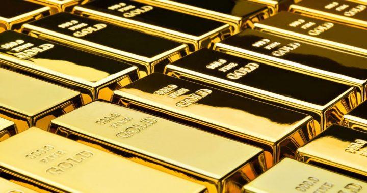 Investissement dans les métaux précieux! L'or comme un investissement