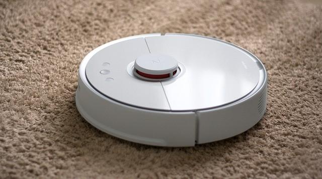 Pourquoi acheter un robot aspirateur pour nettoyer la maison?