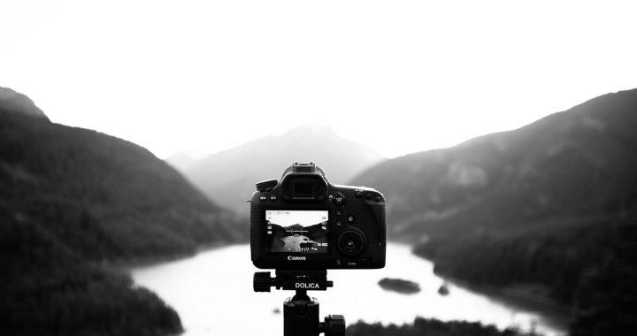 Mettre en valeur les photos paysages