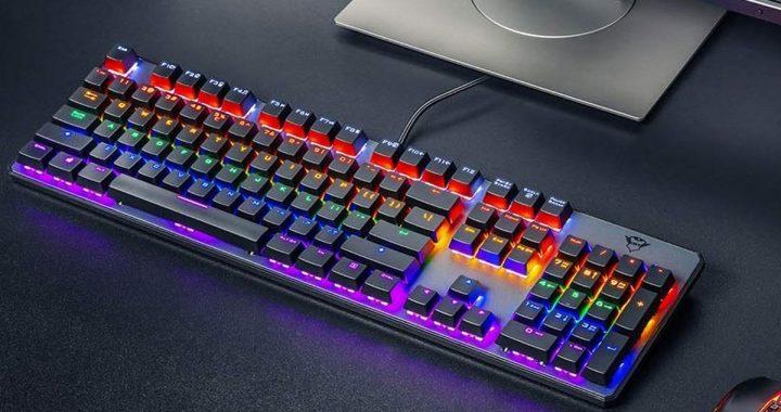 Nous vous apprenons comment choisir un clavier gamer