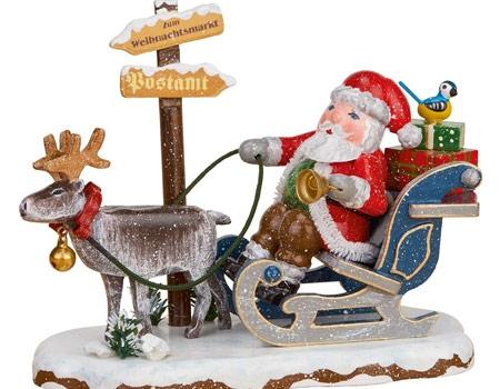 Fabriquer son village de Noël miniature soi-même : comment s'y prendre ?