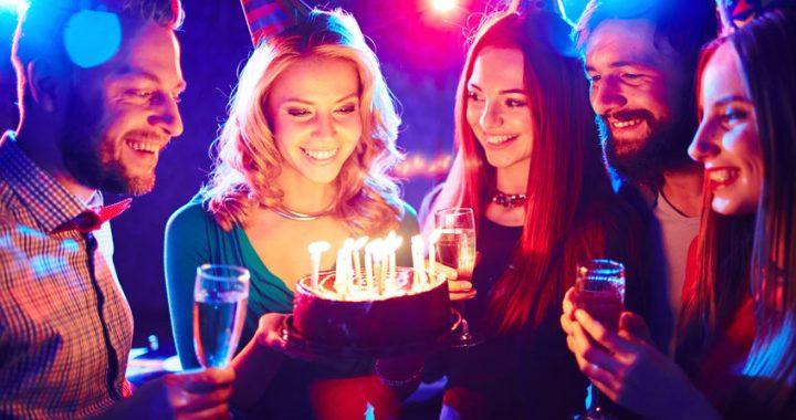 Comment bien réussir la fête de vos 25 ans ?