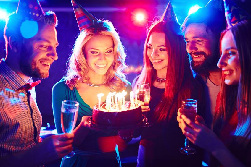 fête de vos 25 ans