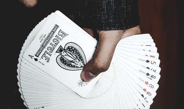 Les 5 plus grands magiciens de l'histoire